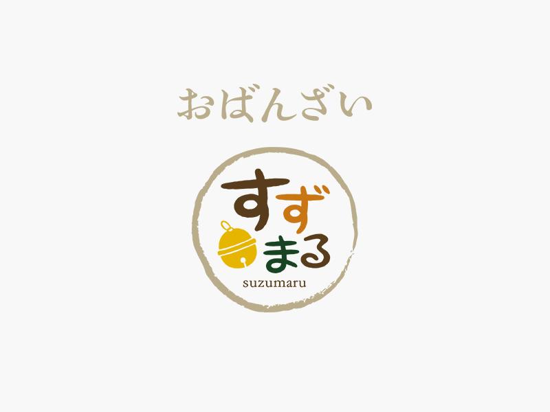 併設飲食店 ロゴデザイン